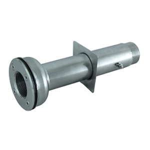 "Wall conduit 1,5"" 250 mm for liner pools AISI-316L"